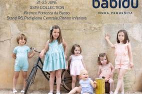 BABIDU lleva la Marca España a Italia