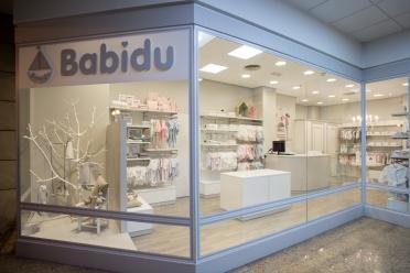 Babidu ya tiene su primera tienda exclusiva