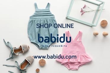 Babidu estrena Shop Online